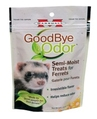 treats goodbye odor